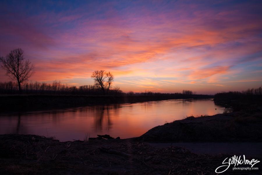 Nishnabotna River